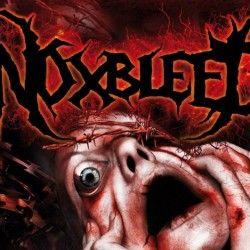 Noxbleed buscan batería y guitarra