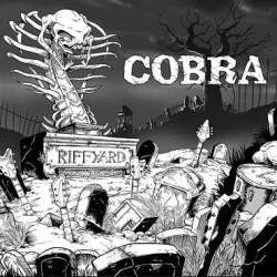 "Cobra estrenan single ""70 Challenger"""