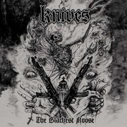"""Knives escucha al completo """"The Blackest Noose"""""""