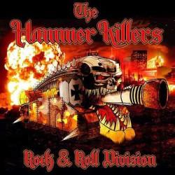 "The Hammer Killers a la venta ""Rock & Roll Division"""