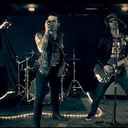 "The Hammer Killers videoclip de ""Muerte Y Gloria"""