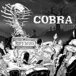 "Cobra tracklist de ""Riffyard"""