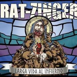 """Rat-Zinger escucha el primer single """"Larga Vida Al Infierno"""""""
