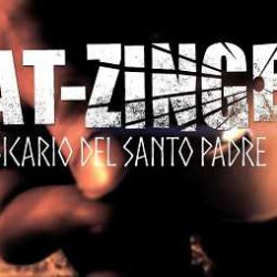 "Rat-Zinger estrenan video de ""Sicario del Santo Padre"""