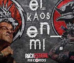 """Rat-Zinger presentan otro tema """"El Kaos En Mi"""""""