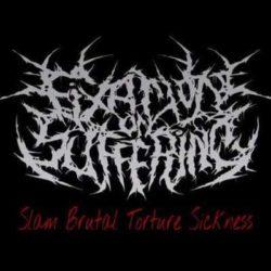 Fixation On Suffering banda nueva de Slamming Brutal Death Metal