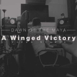 """Dawn Of The Maya videoclip de """"A Winged Victory"""""""