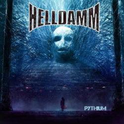 "Helldamm portada de ""Pythium"""