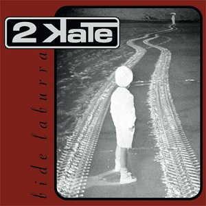 2 Kate - Metal Euskadi