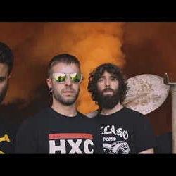 """Chotakabra videoclip de """"Orgullo Lumpen"""""""
