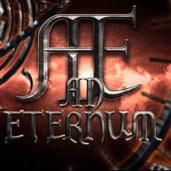 Ad Eternum banda formada por Fullmetal Band