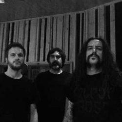 Funeral Sun nueva banda del frontman de Horn Of The Rhino