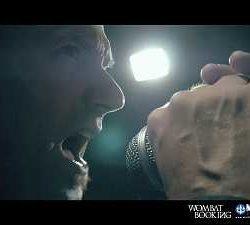 """Sinmas videoclip de """"Desesperación"""""""