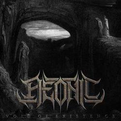 """Aeonic escucha su E.P. """"Void Of Existence"""""""