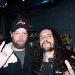 Funeral Sun colaboración de Cannibal Corpse