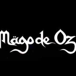Vhäldemar y Taken en un tributo a Mägo de Oz