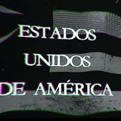 "Sinmas lyric-video de ""U.S.A."""
