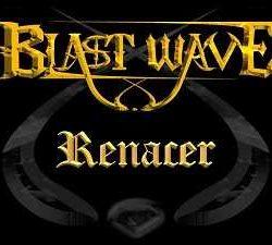 "Blast Wave videoclip de ""Renacer"""
