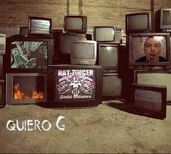 """Rat-Zinger nuevo adelanto de """"Santa Calavera"""""""