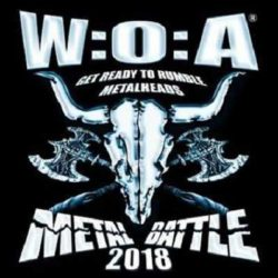 Wacken Open Air Metal Battle 2018 varias de nuestras bandas se meten en semifinales
