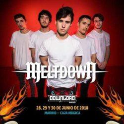 Meltdown al Download