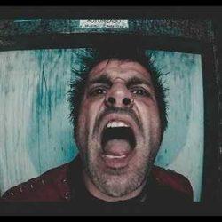 "Rat-Zinger videoclip de ""Ya no quedan días de gloria"""