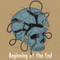 "Backbone escucha ""Beginning Of The End"""