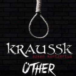 Kraussk! se separan