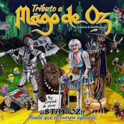 Más detalles del tributo a Mägo de Oz